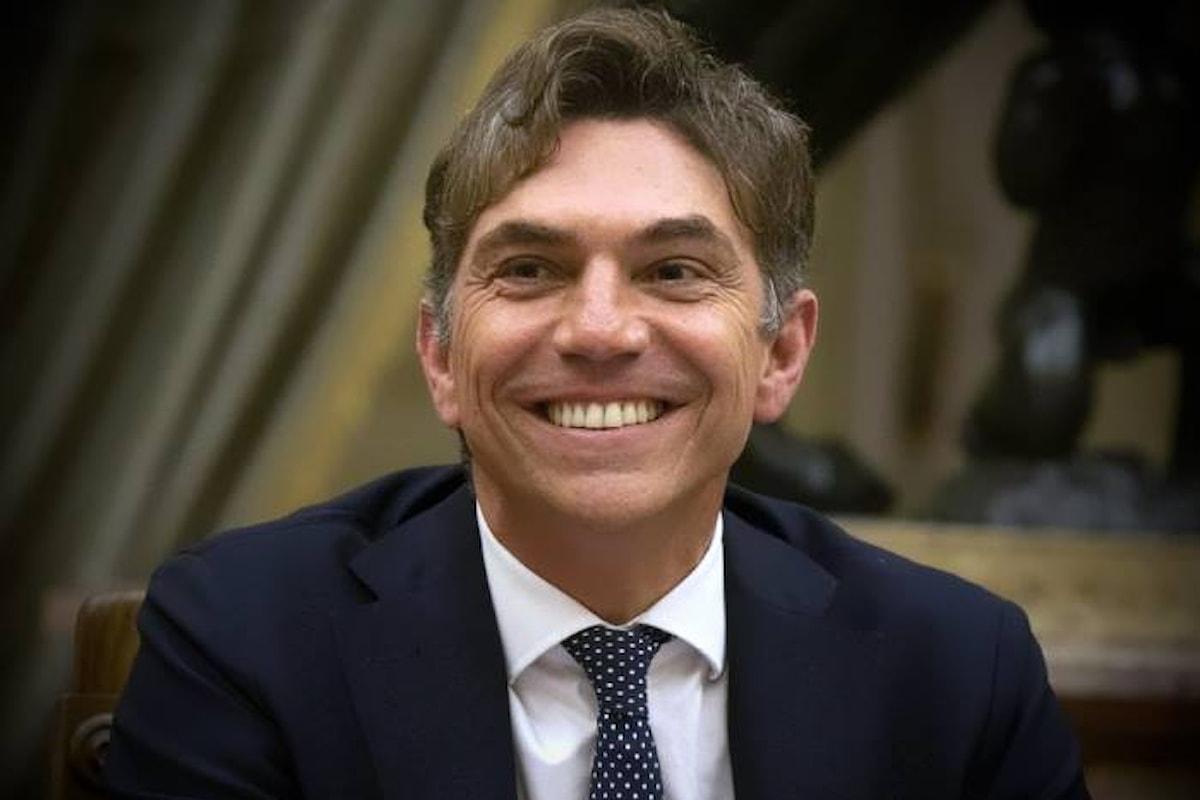 Ceresani, capo gabinetto del ministro Fontana: il cambiamento del clima è opera di Satana