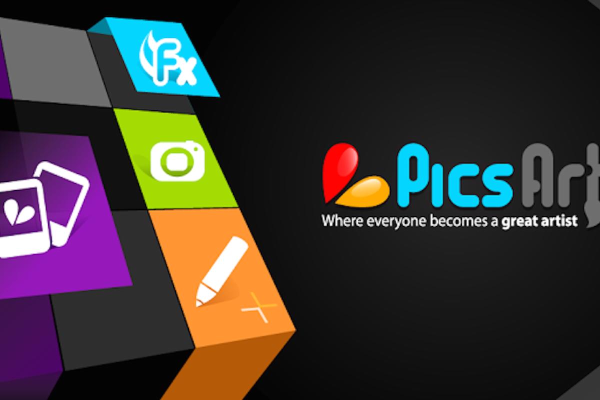 PicsArt: aggiornamento disponibile su Windows 10 e Windows 10 mobile | Surface Phone Italia