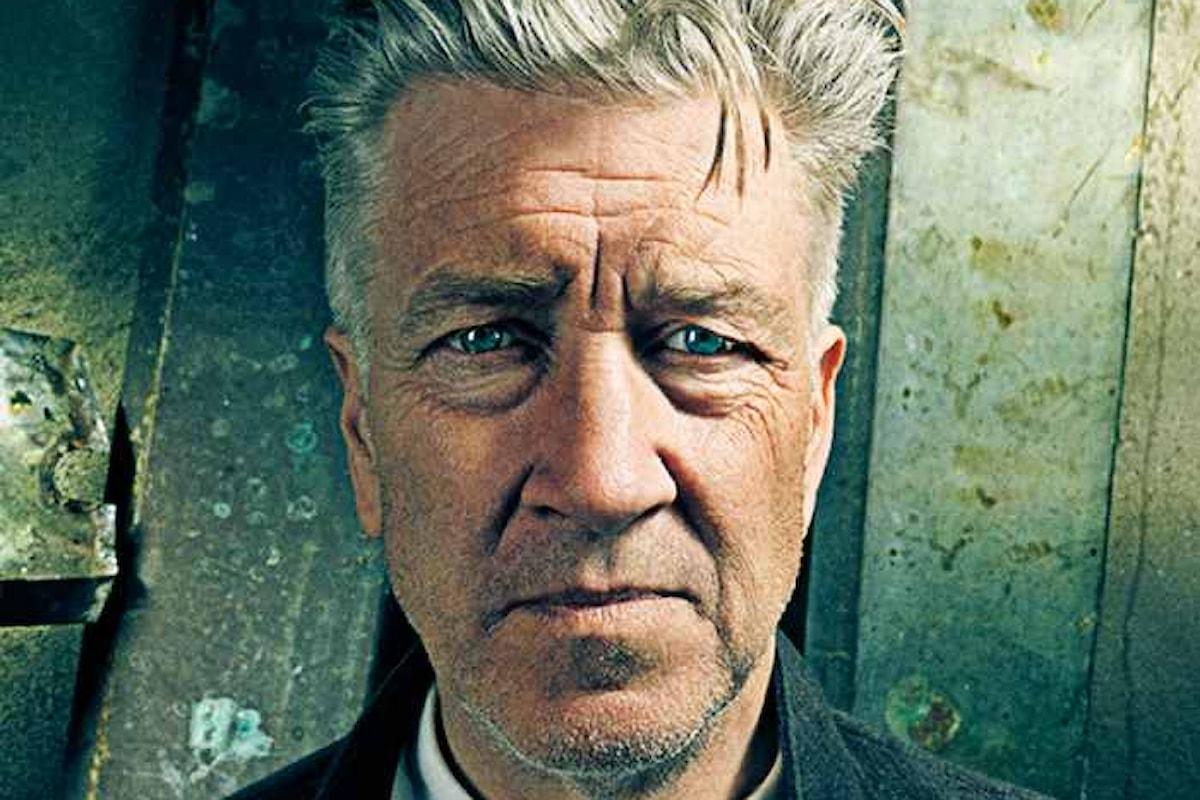 David Lynch: The Art Life dal 20 febbraio a Milano ad Area Metropolis 2.0 e al Cinema Spazio Oberdan