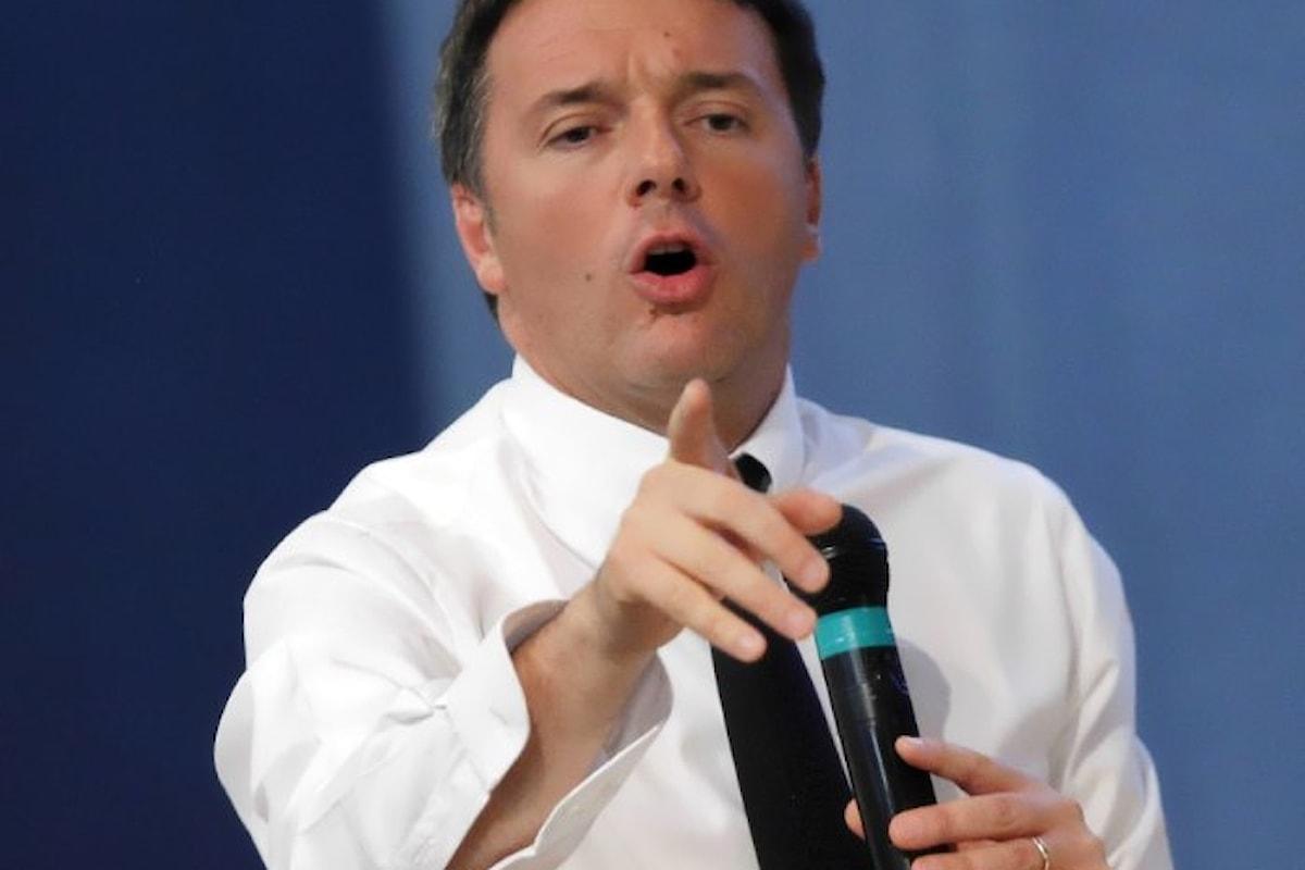 Dopo le dimissioni di Grasso Renzi deve ingoiare anche la riconferma di Visco a Bankitalia