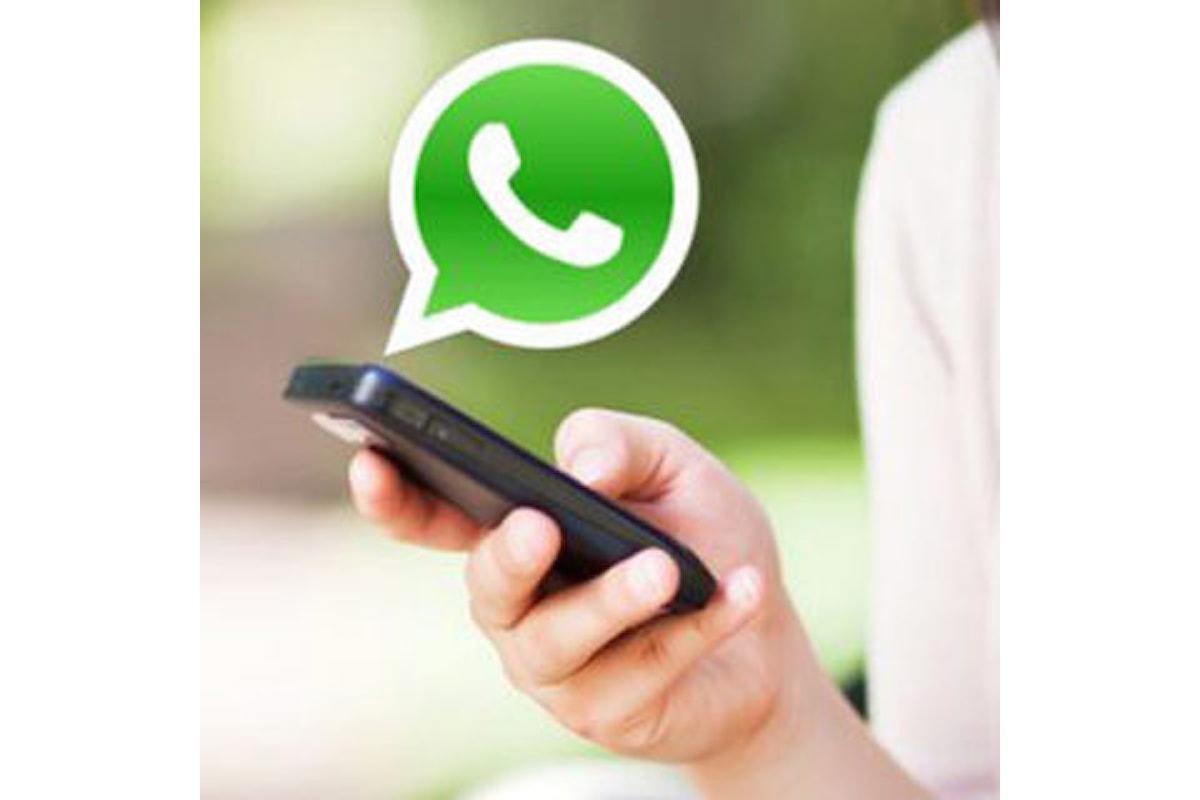 Potresti non essere più in grado di utilizzare Whatsapp dopo il 31 dicembre