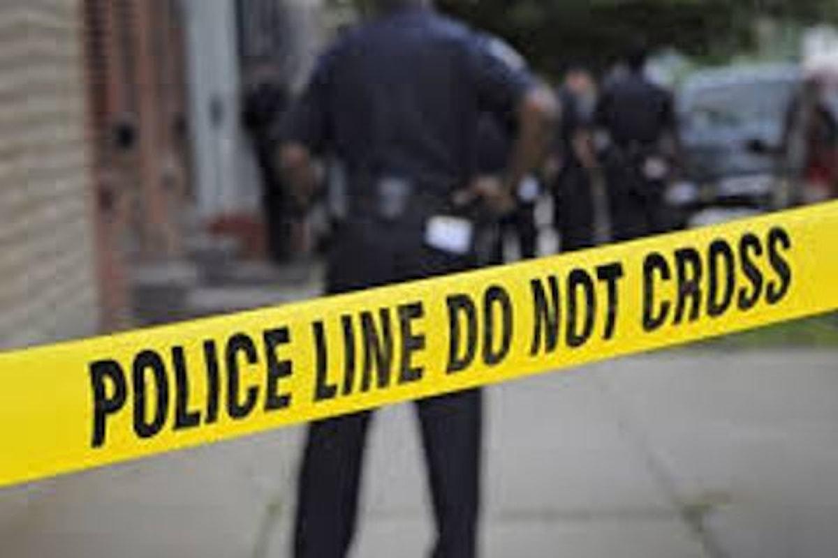 USA - Bimba di otto anni uccisa da ragazzino di 11