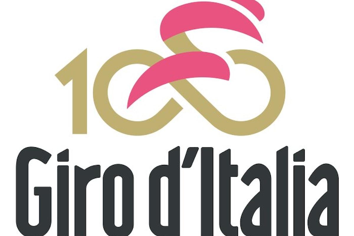 Parte da Alghero la 100esima edizione del Giro d'Italia