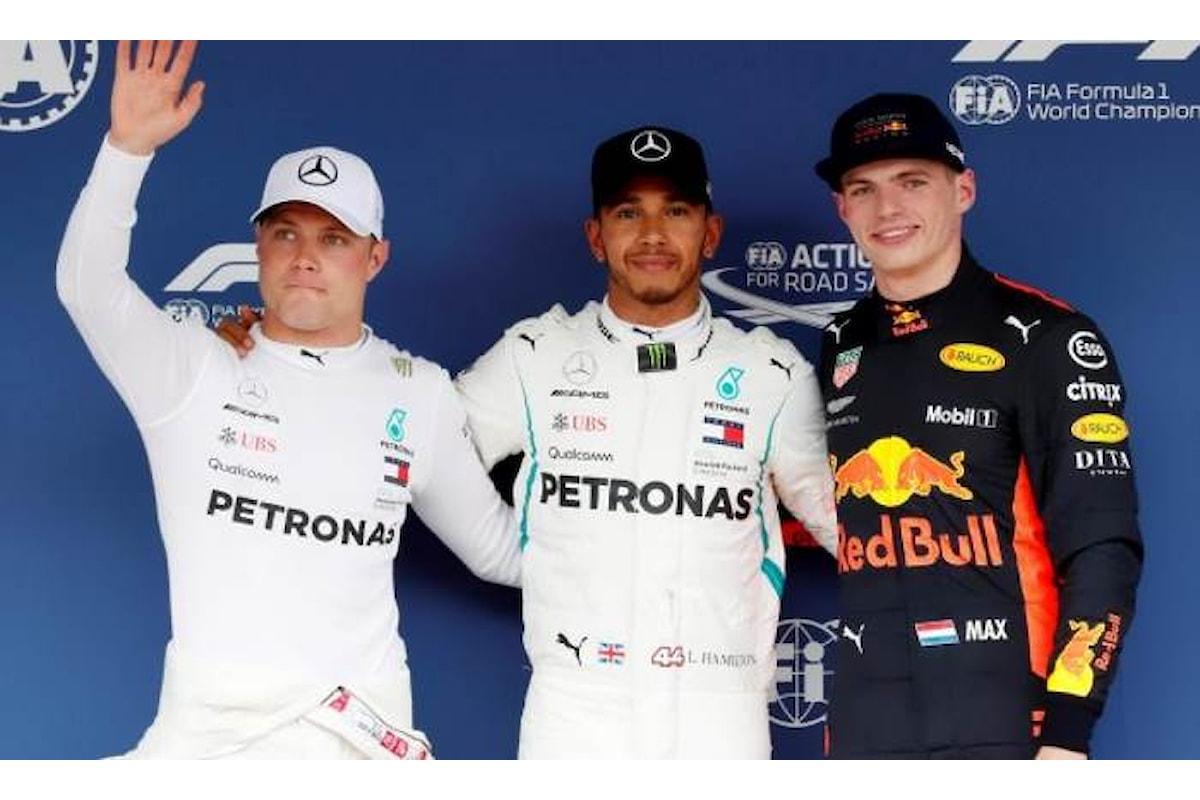 Suzuka, Ferrari sbaglia strategia e Vettel partirà in quarta fila con Hamilton che conquista la sua 80.esima pole