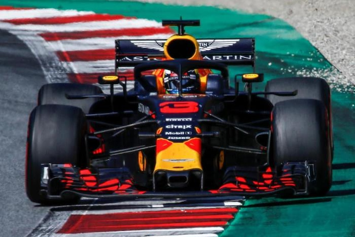 Formula 1, a Silverstone domenica si corre il Gran Premio Gran Premio della Gran Bretagna