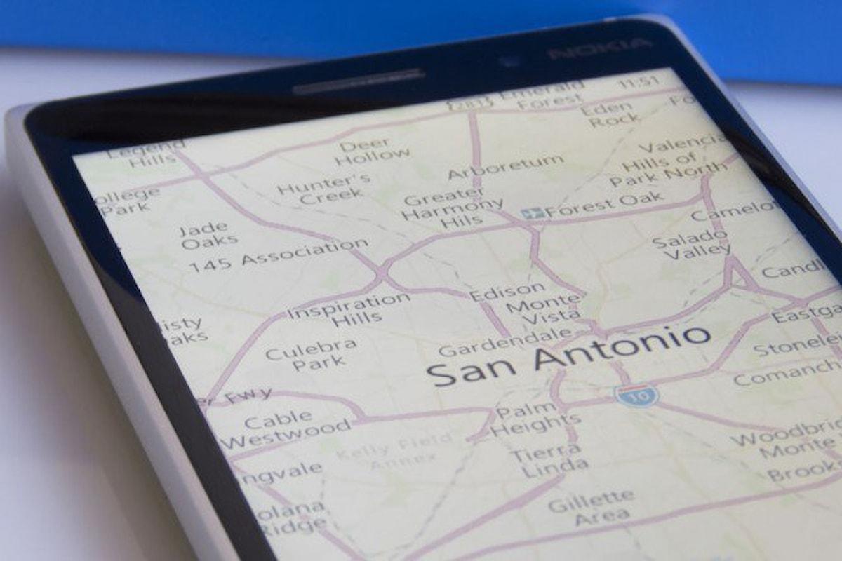 Mappe per Windows 10 Mobile aggiornamento per gli Insider!