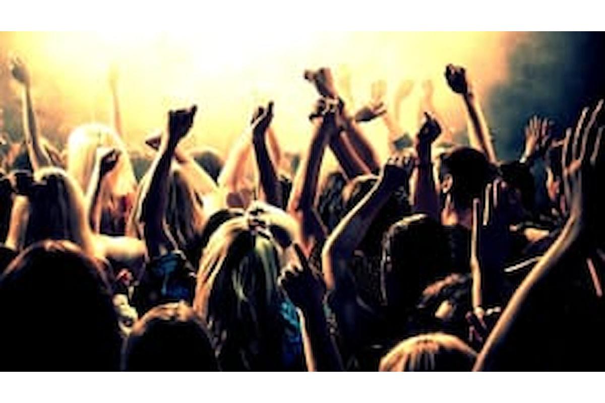 Lavoro nero e troppi ballerini, sequestrata nota discoteca salernitana