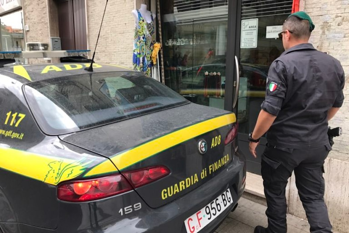Frode ai danni dello Stato e della Comunità Europea: 6 persone nei guai nel Vallo di Diano