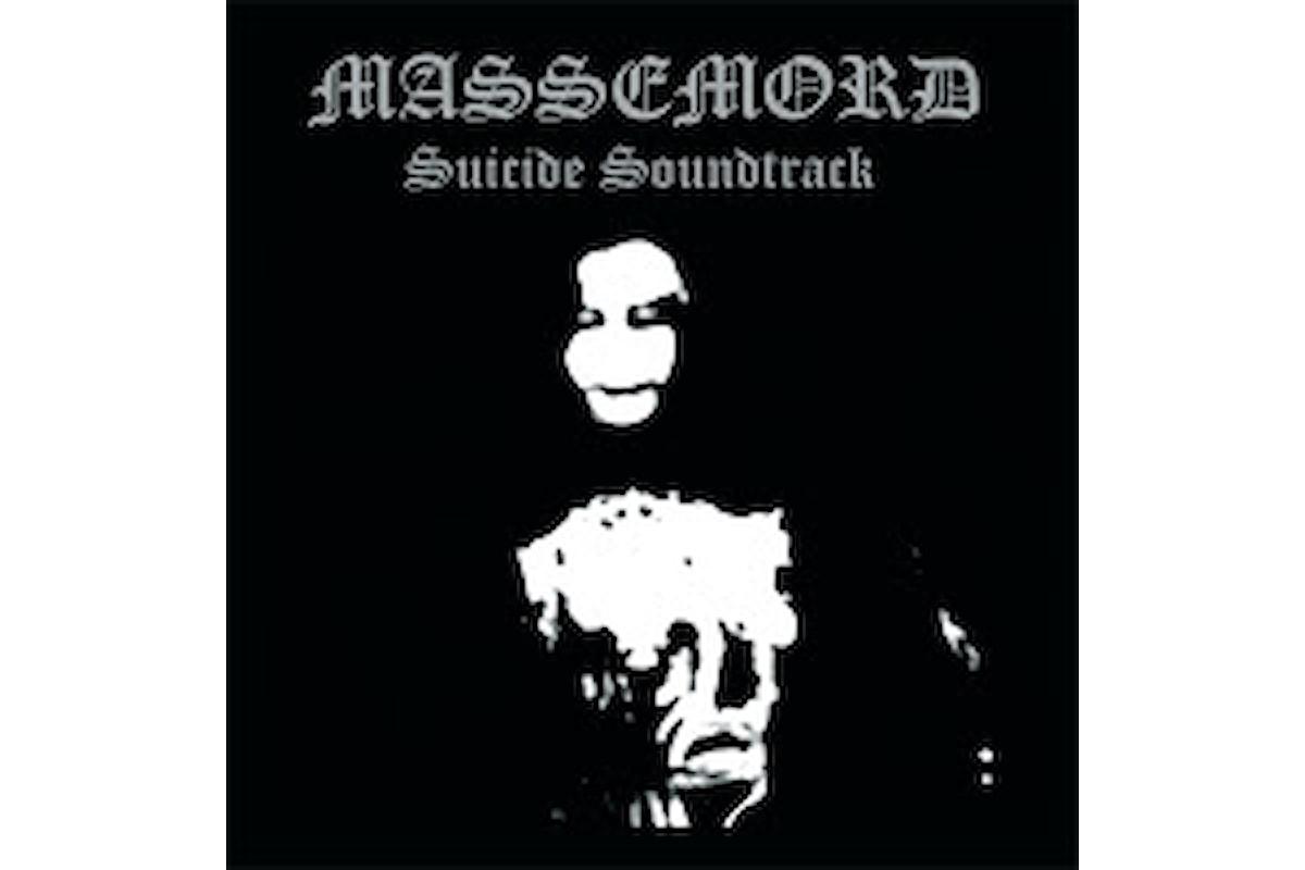 L'album di Massemord ora a prezzo speciale