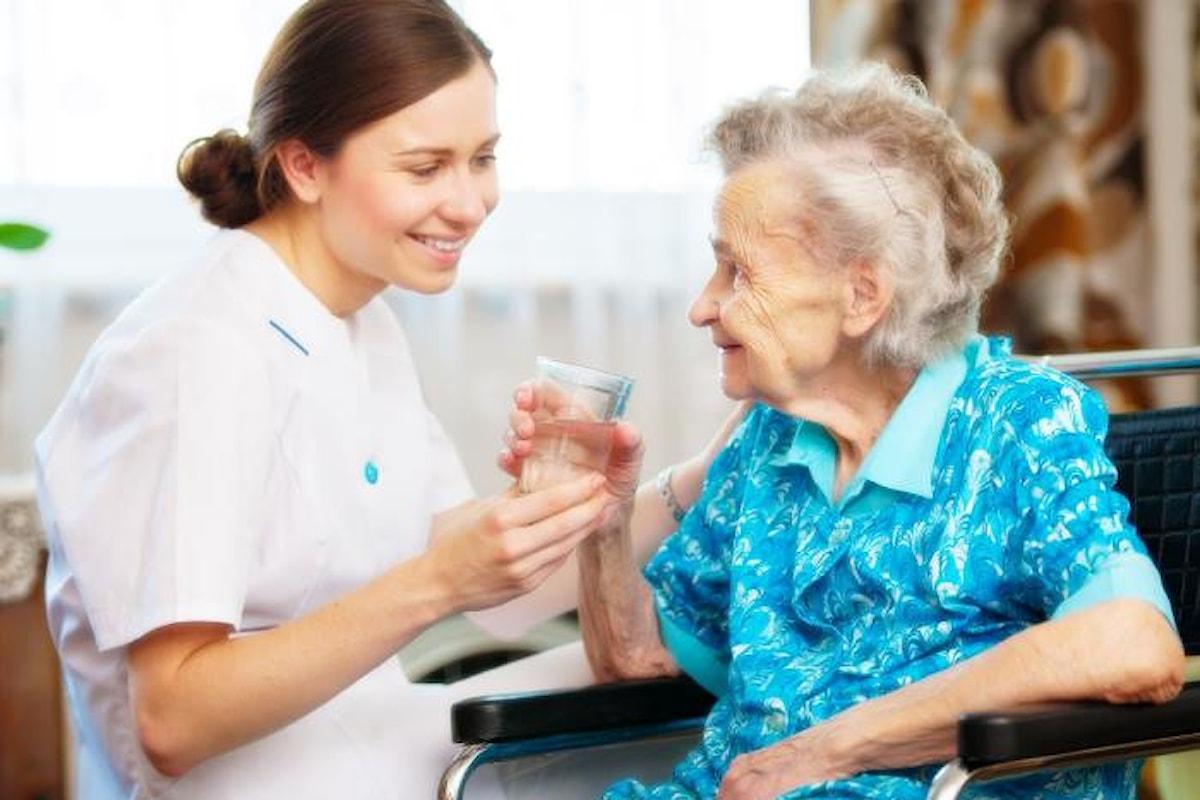 La tutela della salute degli anziani