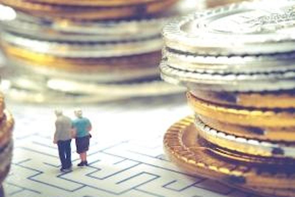 Pensioni anticipate e APE, ultime novità ad oggi 18 settembre: penalizzazione del 15% dai 63 anni?