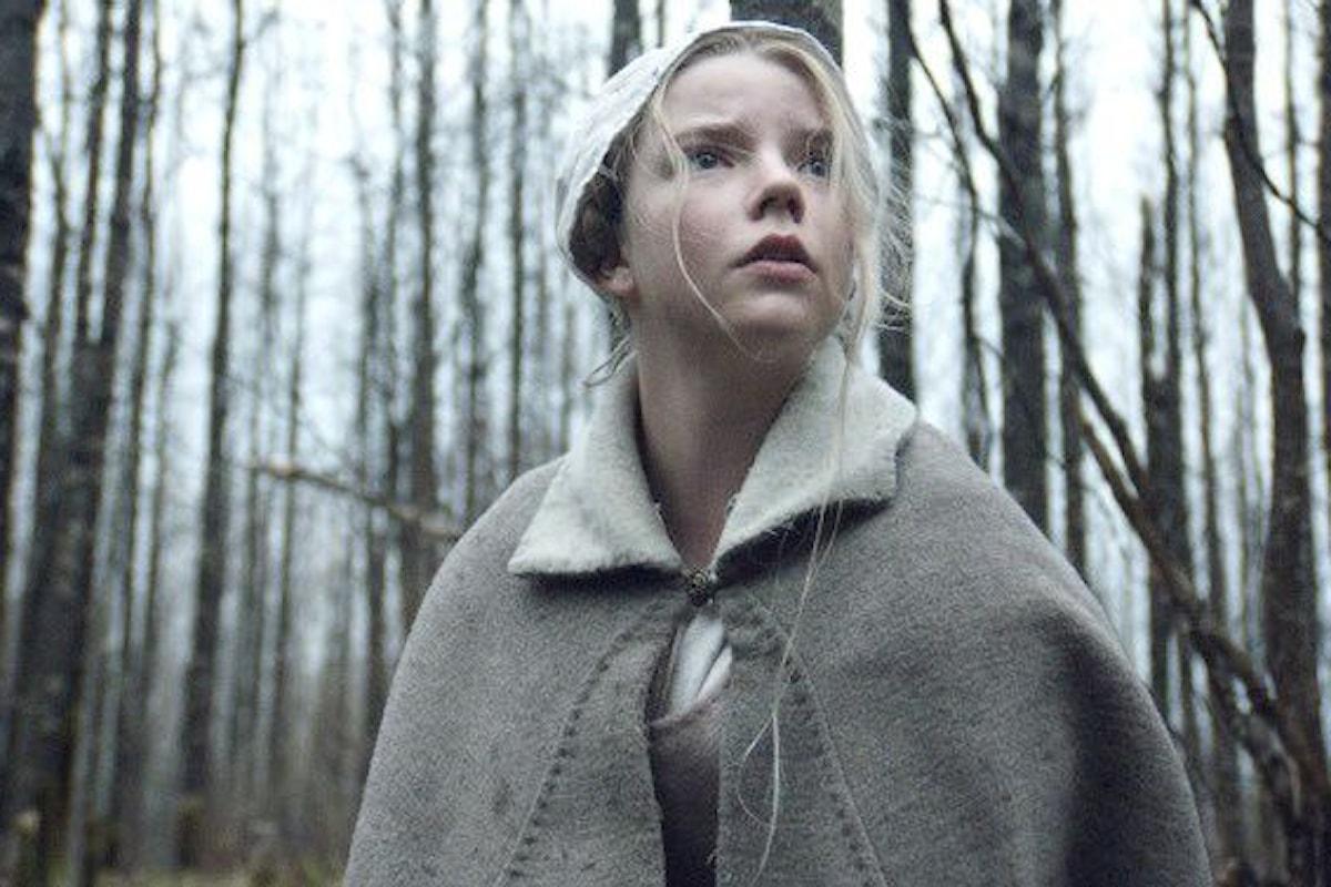 Film: The Witch. Un raffinato horror sospeso fra storia e superstizione