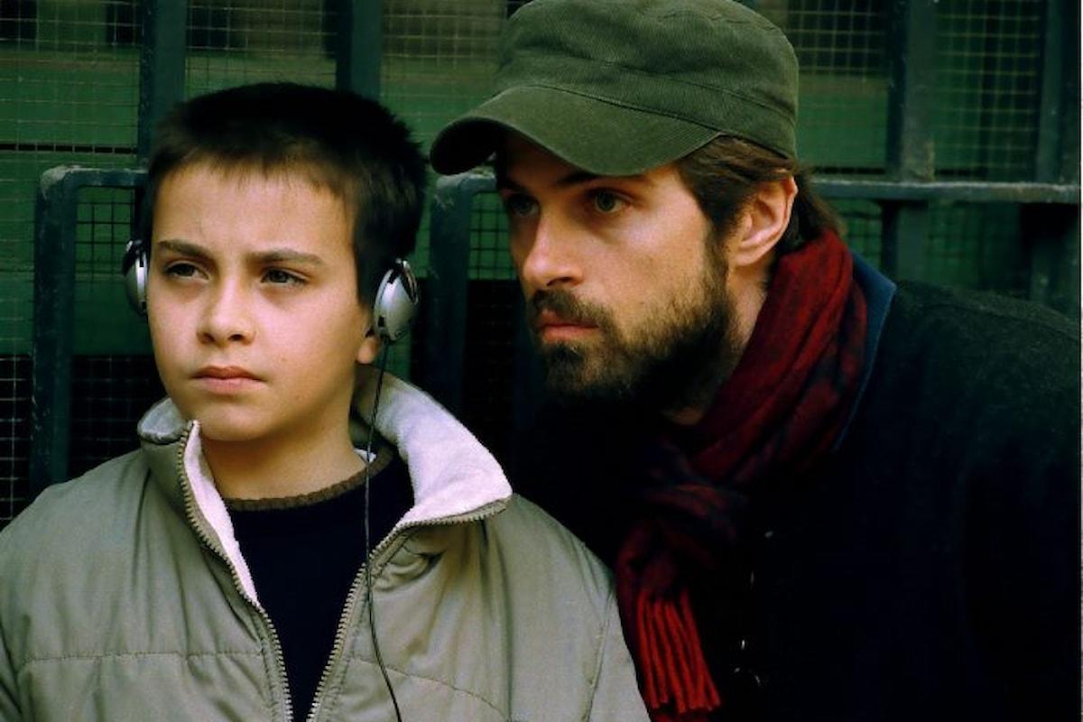 Kim Rossi Stuart e Jasmine Trinca premiati alla 19esima edizione del Festival del Cinema Europeo di Lecce