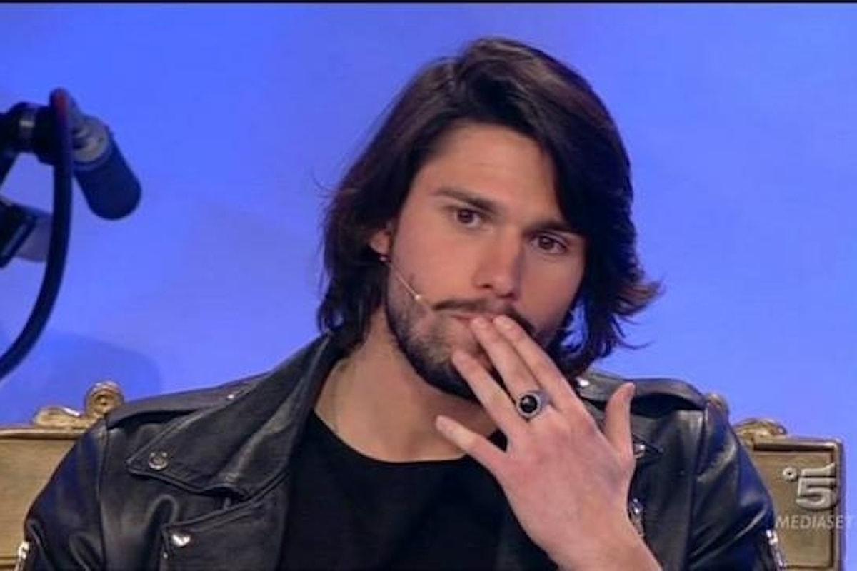 Sarà Cecilia la scelta di Luca Onestini?