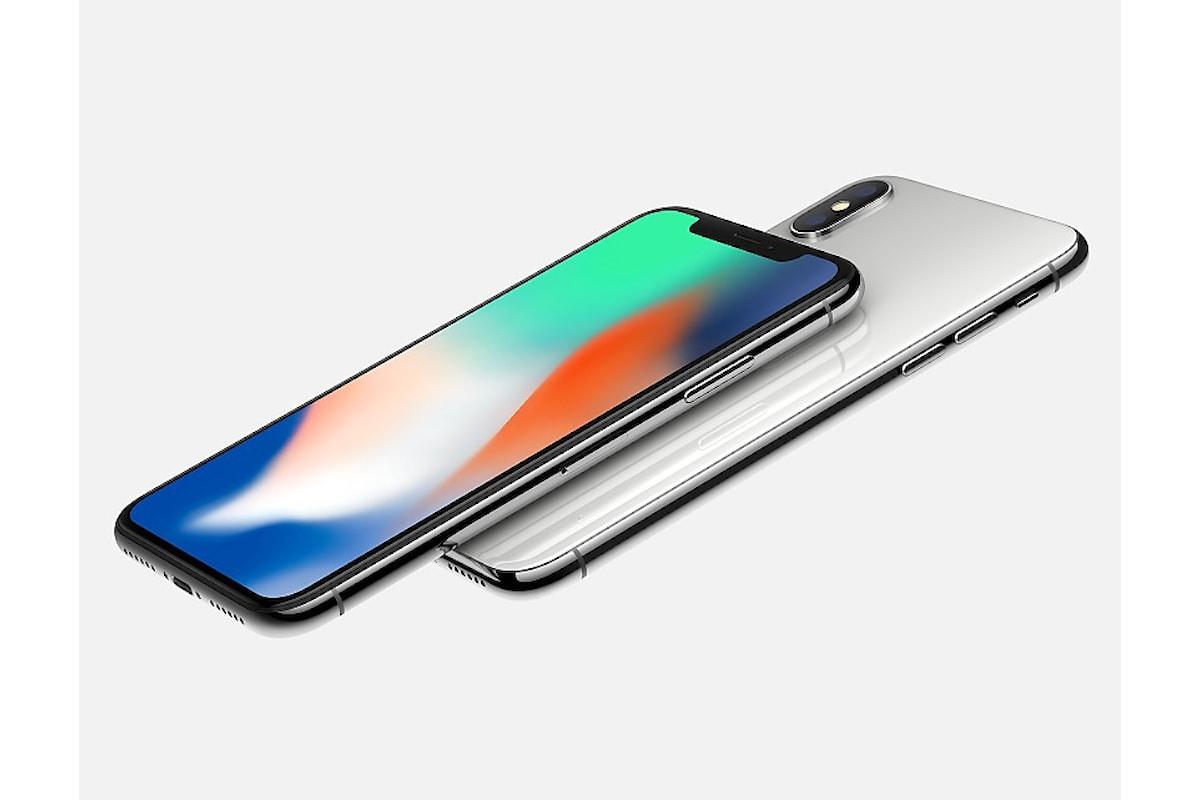 iPhone X: Apple Rilascia Informazioni sul Face ID