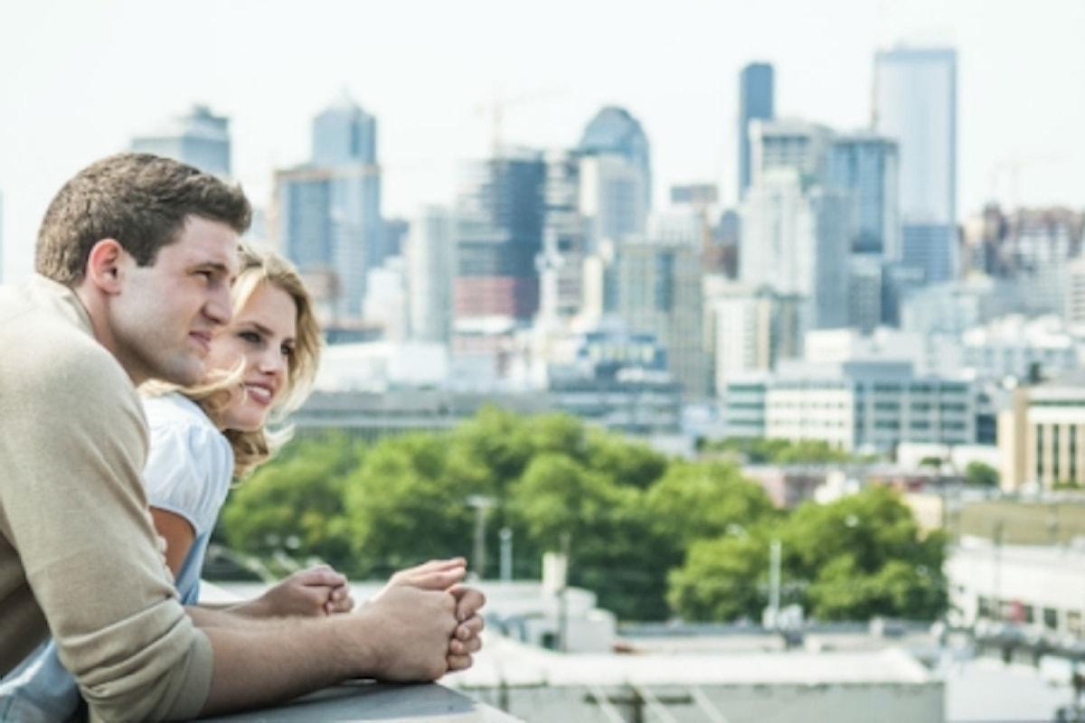 I 4 segnali che fanno intravedere la ripresa del Mercato Immobiliare
