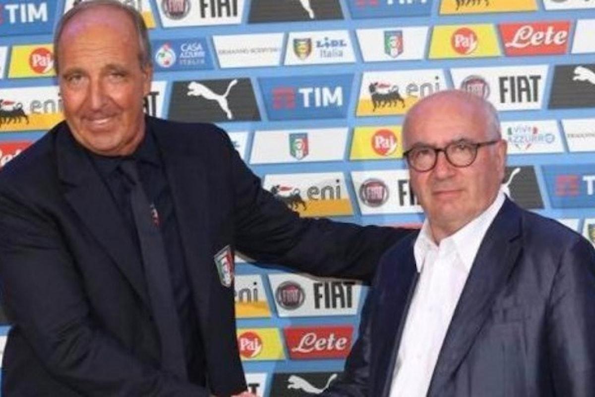 L'Italia a San Siro pareggia con la Svezia ed è fuori dal mondiale