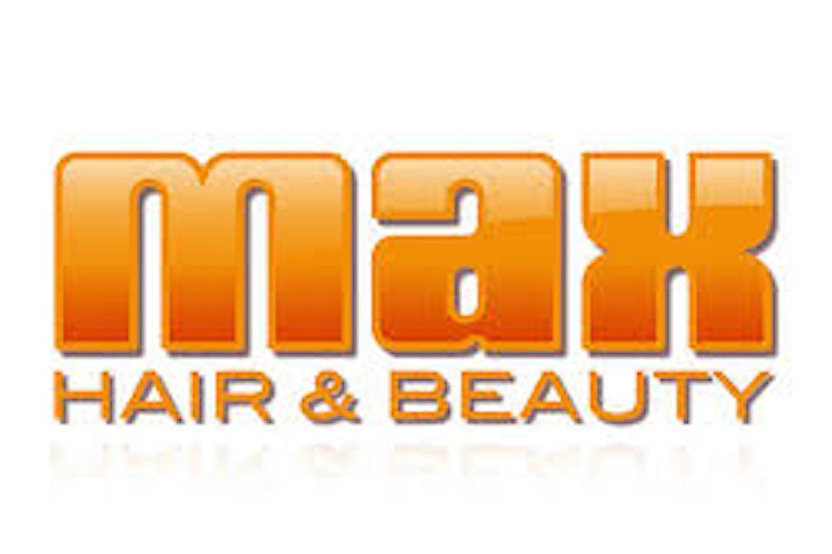 Max Hair&Beauty. La Pagina Ufficiale su Facebook