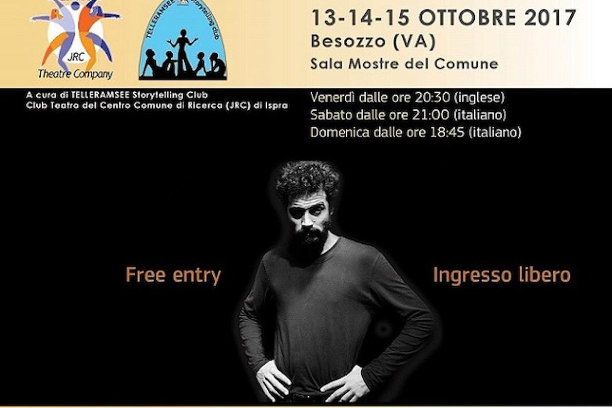 6° Festival Internazionale della Narrazione STORIE in TASCA