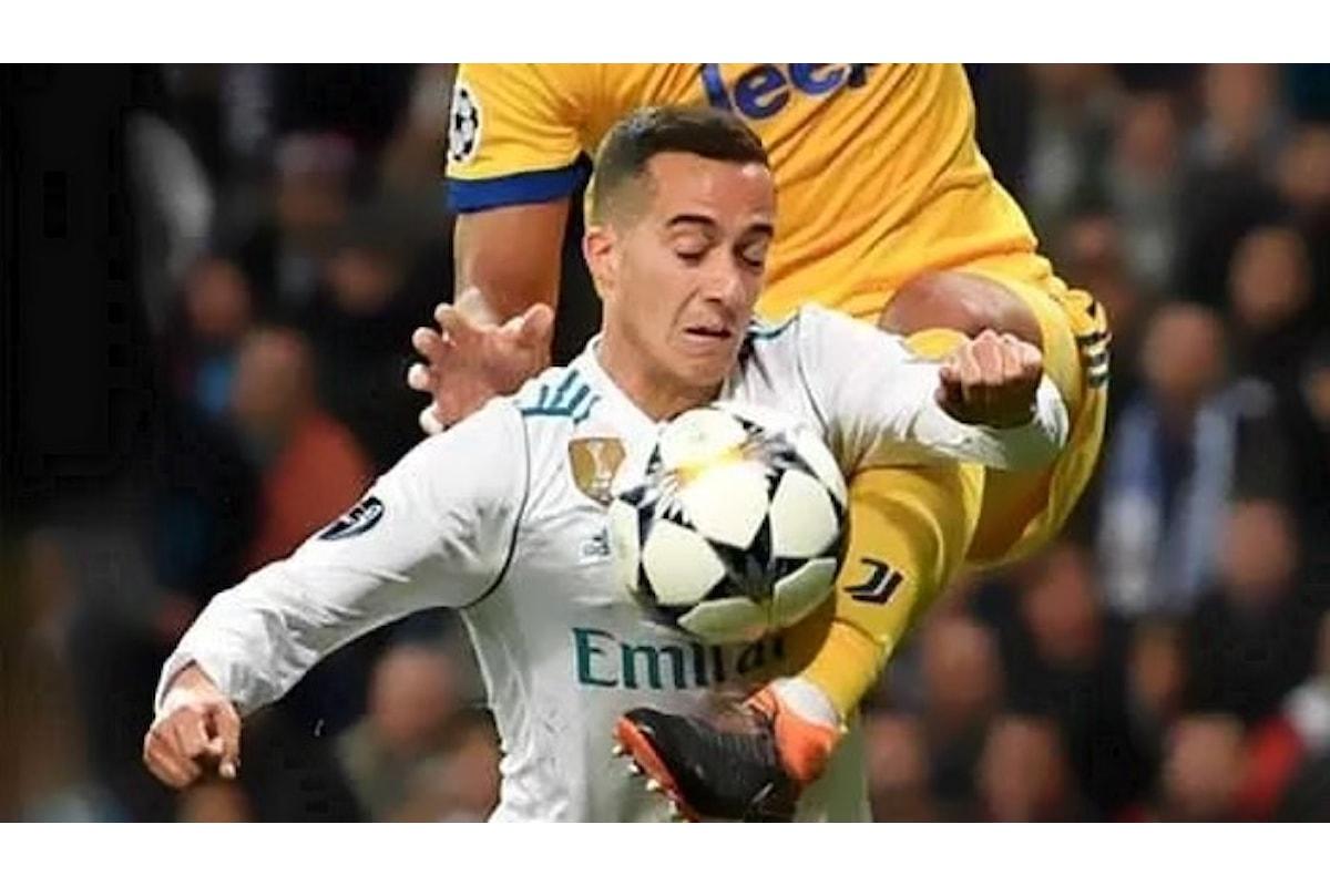 La Juve beffata da un rigore a 30 dalla fine esce dalla Champions League