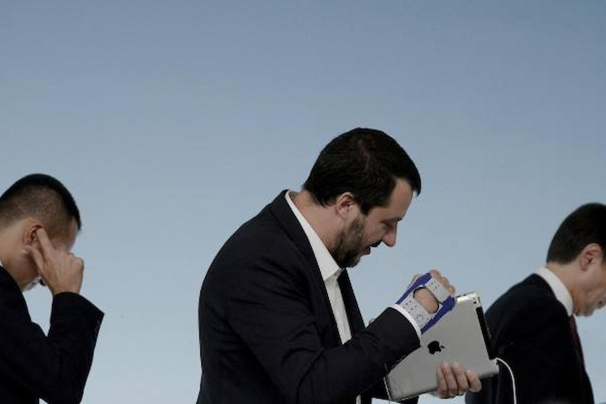 L'Italia obbedisce all'Europa e riscrive la manovra in base alle regole della Commissione Ue