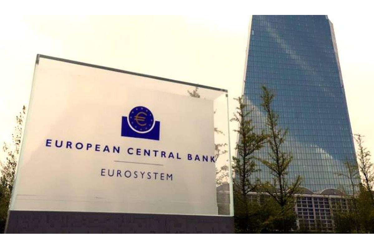 L'Italia del cambiamento nel giudizio della Bce
