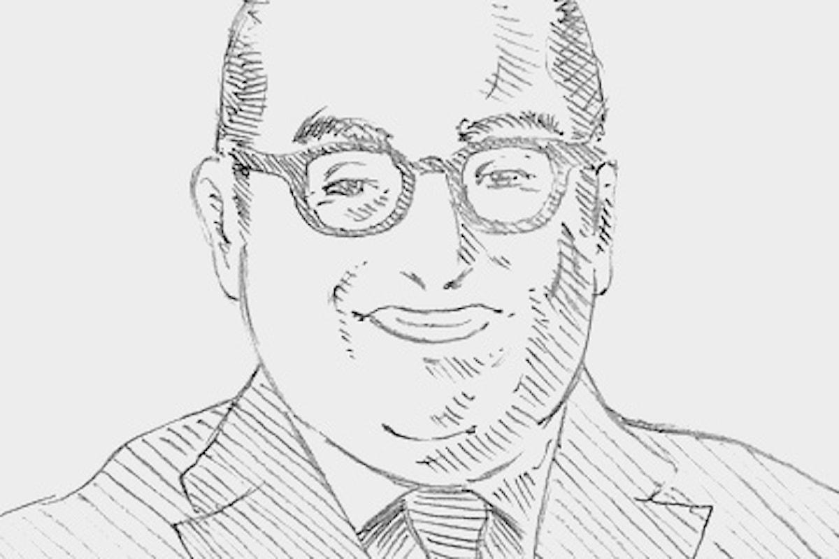 Chi è Lorenzo Valentino, l'AD di Palladio Corporate Finance?