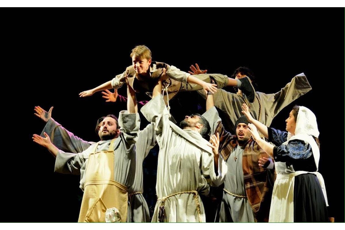 Il Miracolo di Marcellino – Il Musical al Nuovo Teatro San Paolo a Roma, dal 21 al 23 dicembre 2018