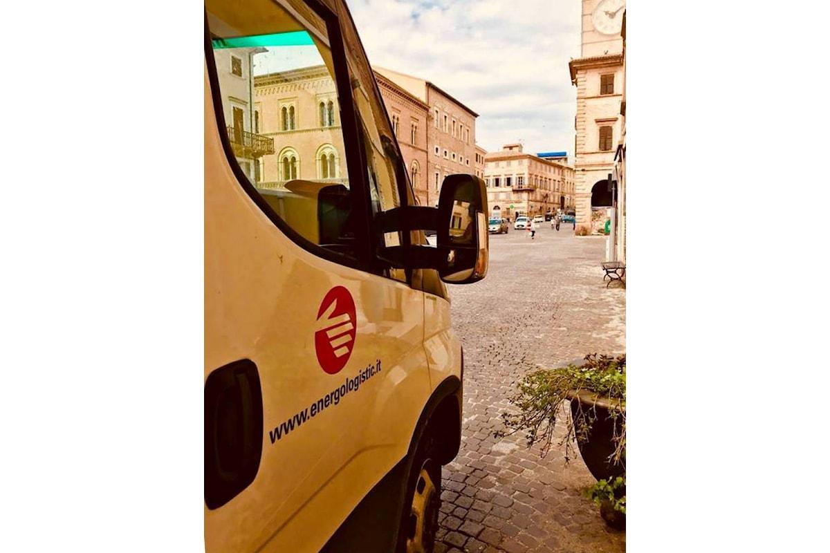 Francesco Pavolucci: Smart Road ad Energo siamo pronti ad affrontare la sfida