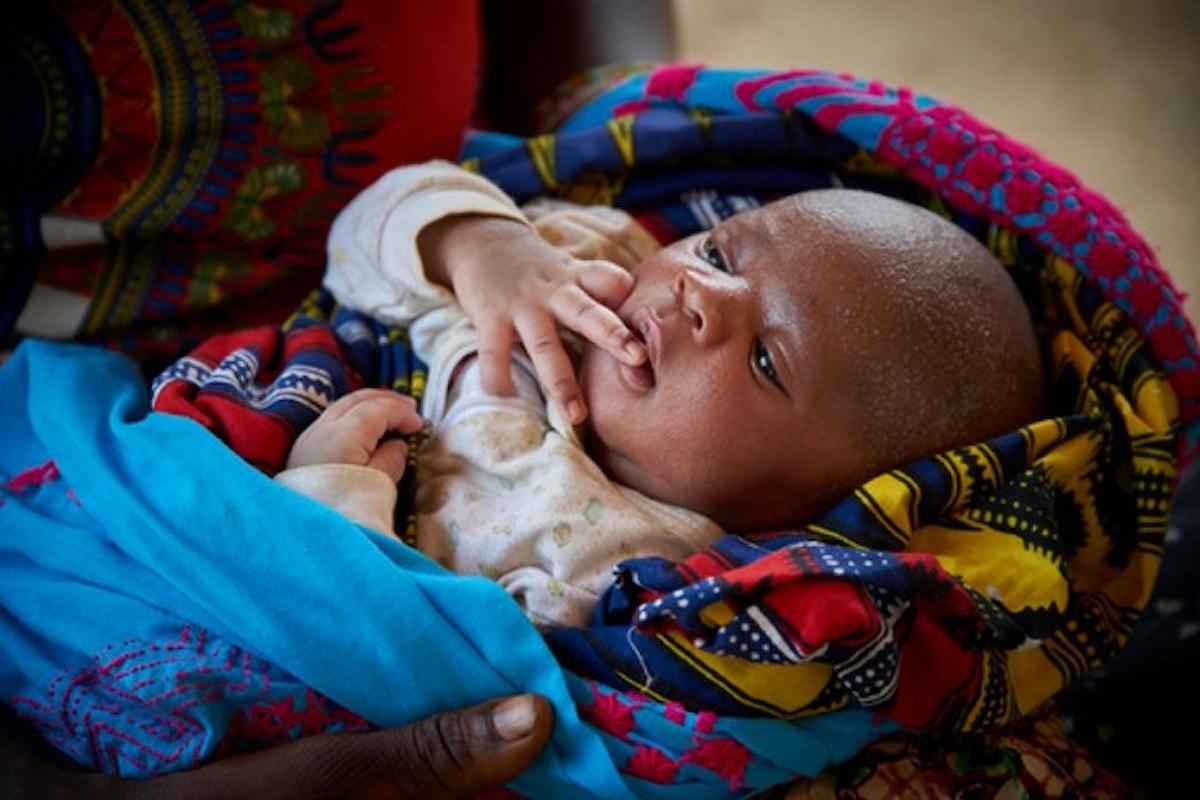 Unicef, ogni giorno nel mondo muoiono 15.000 bambini sotto i 5 anni