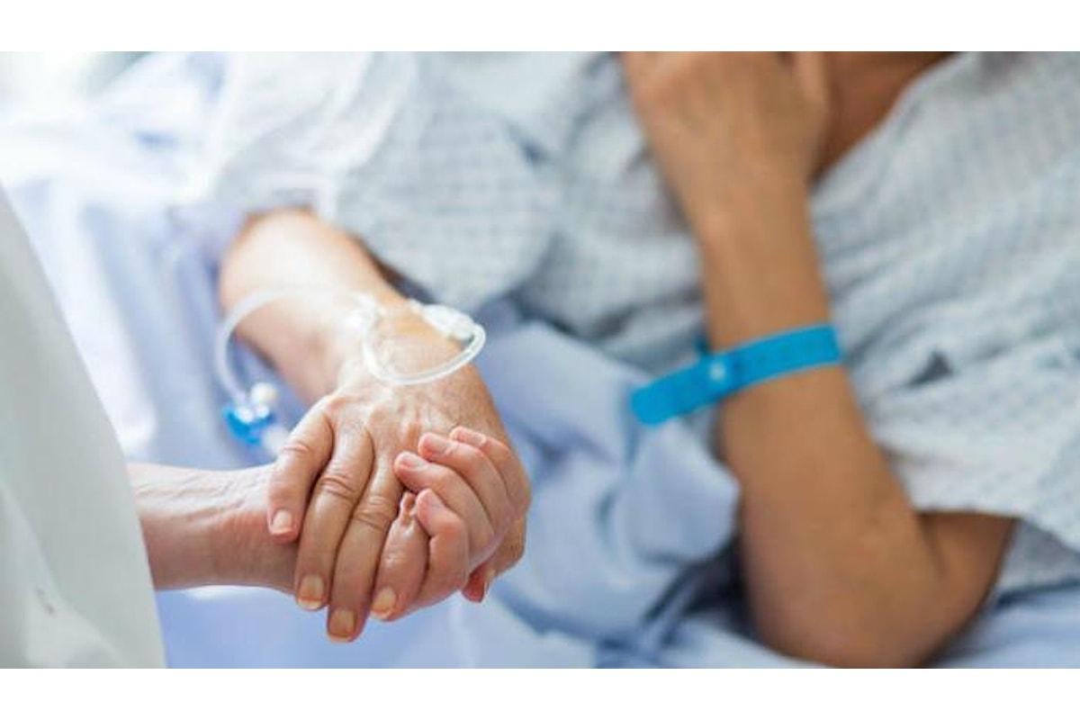 Legge sul biotestamento, è stata una signora di Nuoro, Patrizia Cocco, la prima paziente a farne ricorso