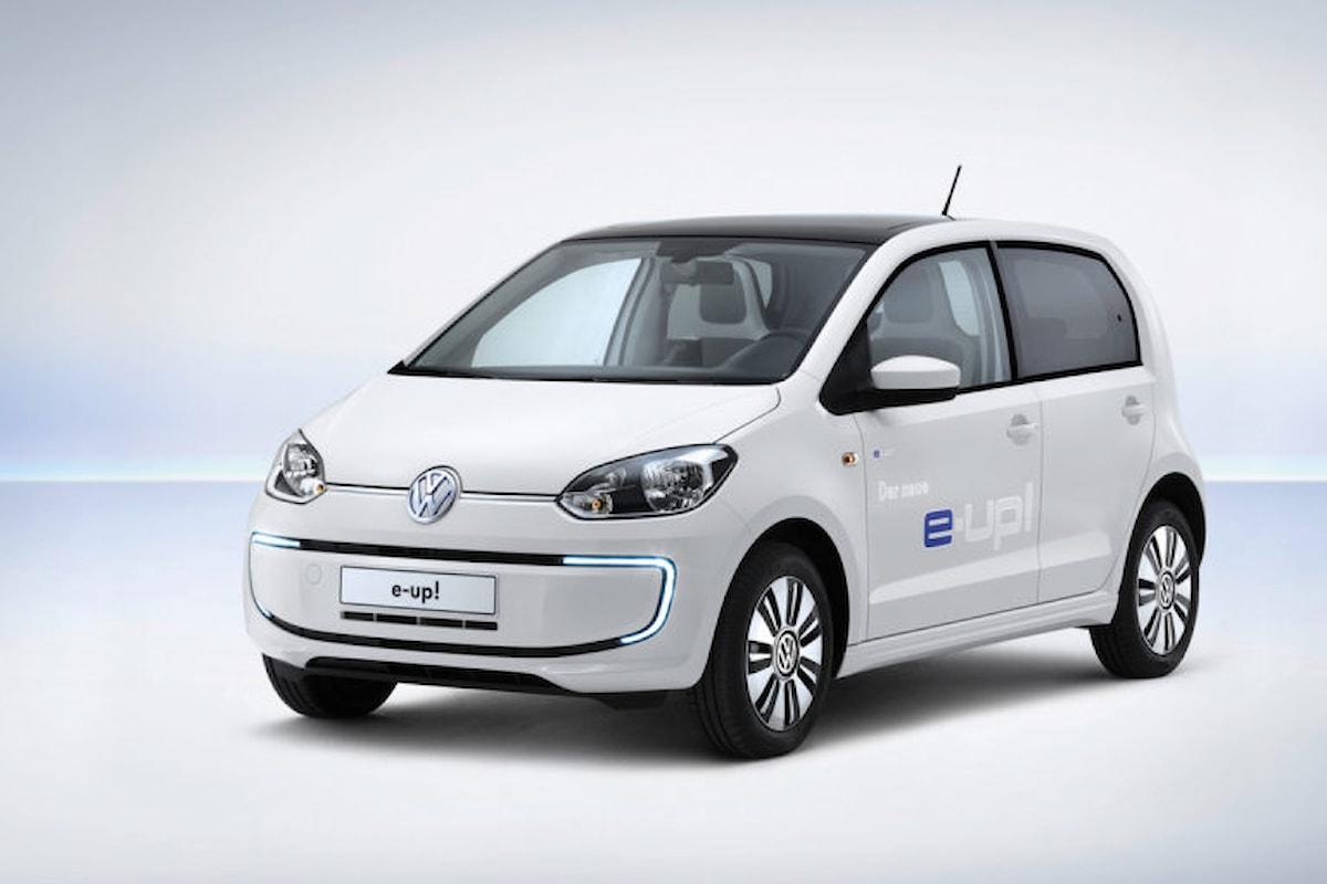 Spritmonitor e i consumi medi delle auto elettriche