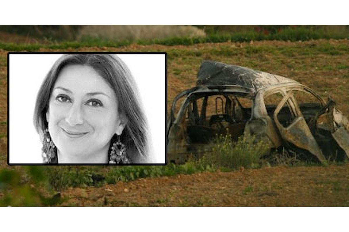 Malta, violenta esplosione: morta Daphne Caruana Galizia, la giornalista indagava su Panama Papers