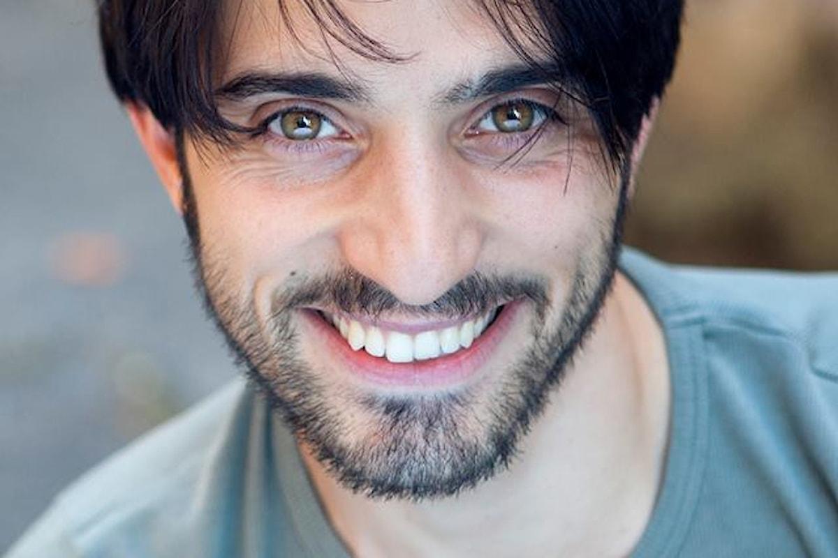 Jacopo Cavallaro: bellezza e talento dai sapori siciliani