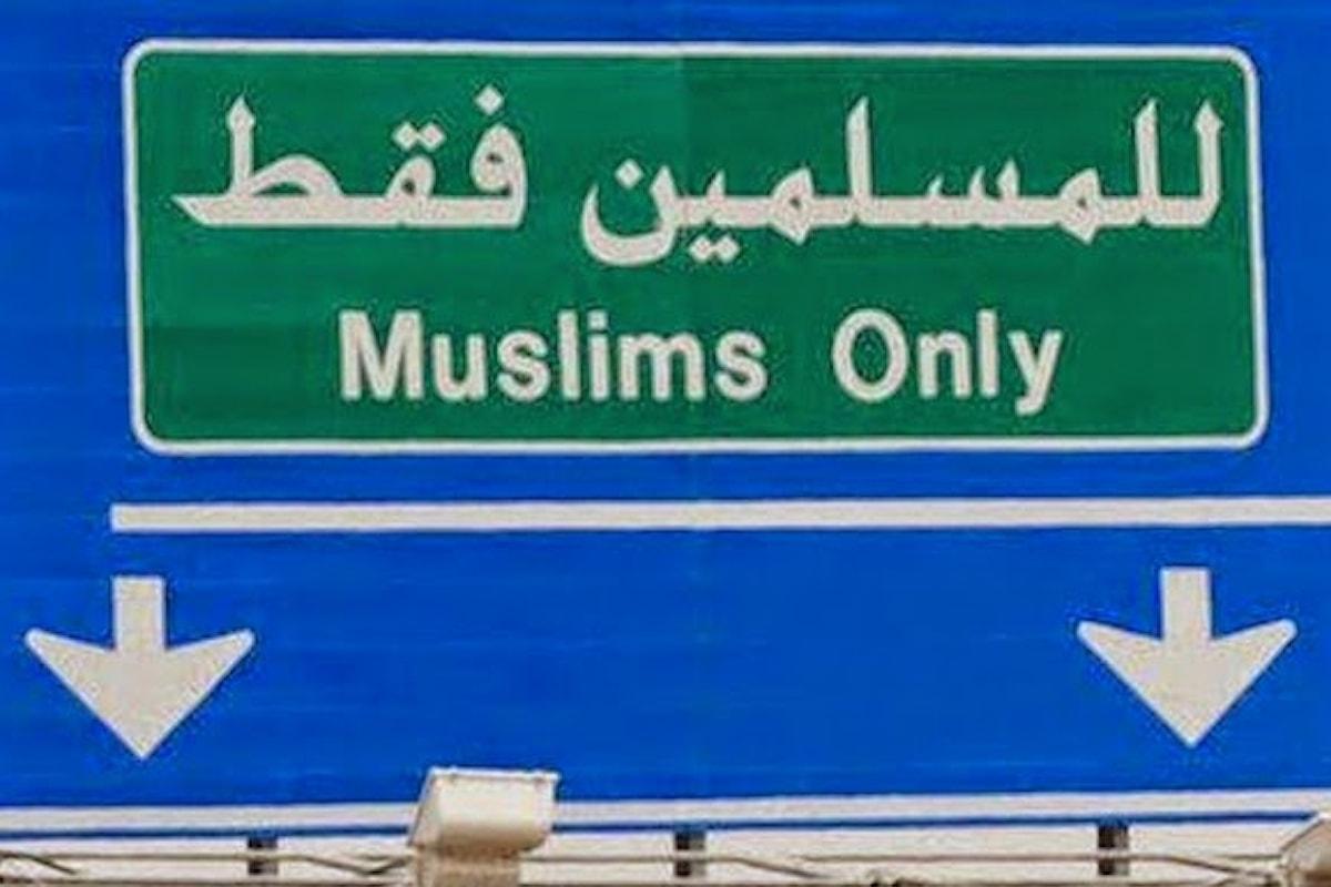 Nasce il Partito Islamico Italiano
