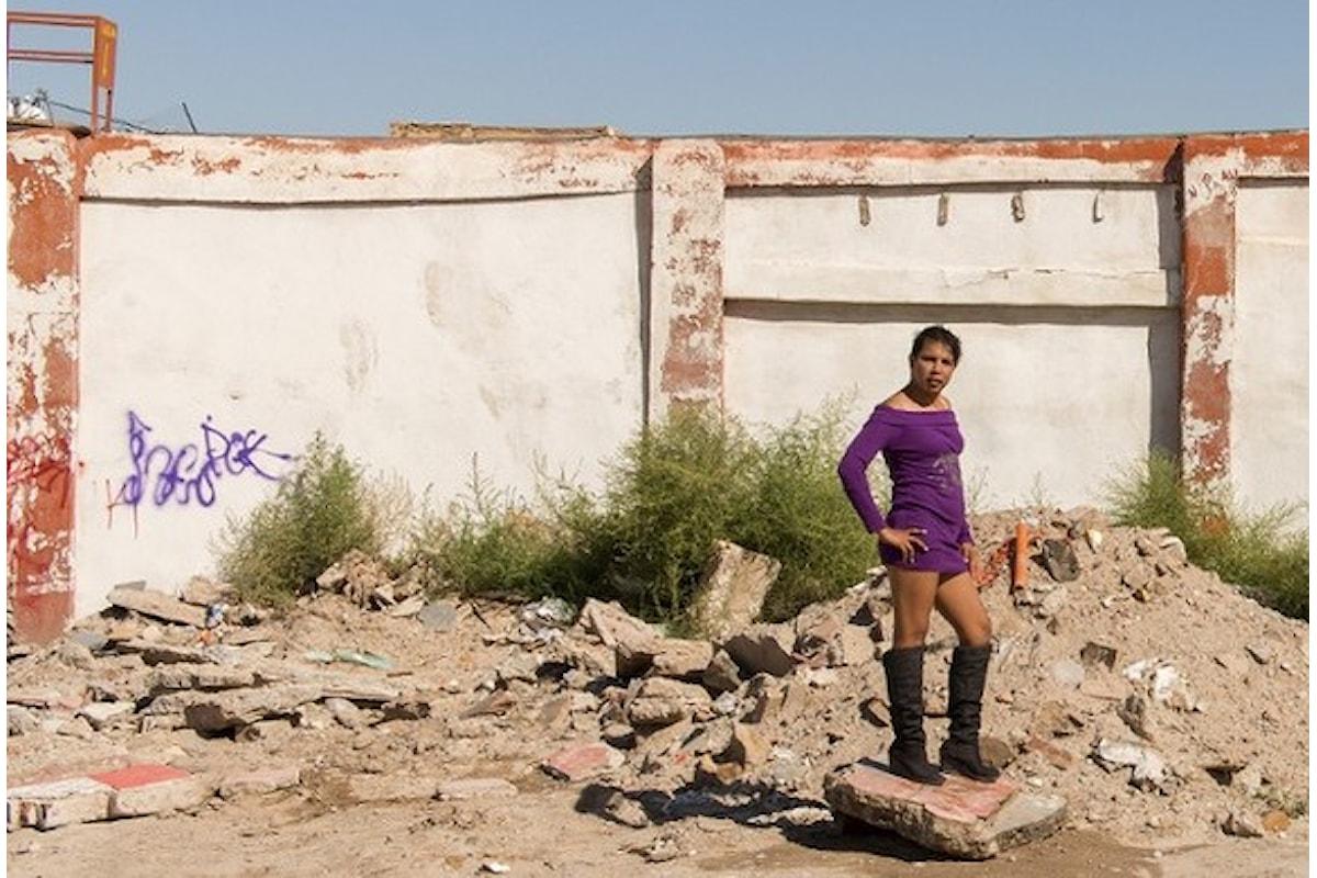 YA BASTA HIJOS DE PUTA dell'artista Teresa Margolles al PAC, ospita Nessuno Ci può giudicare