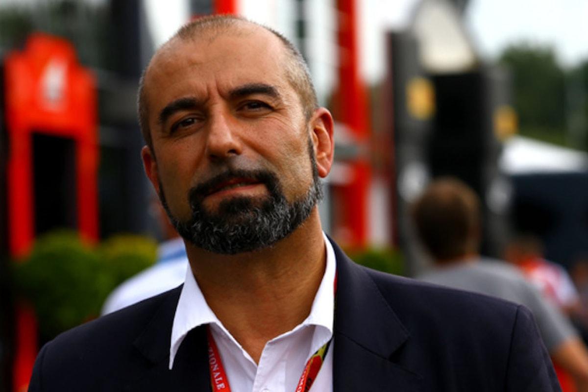 Ivan Capelli dice basta ad AC Milano e non si ricandida