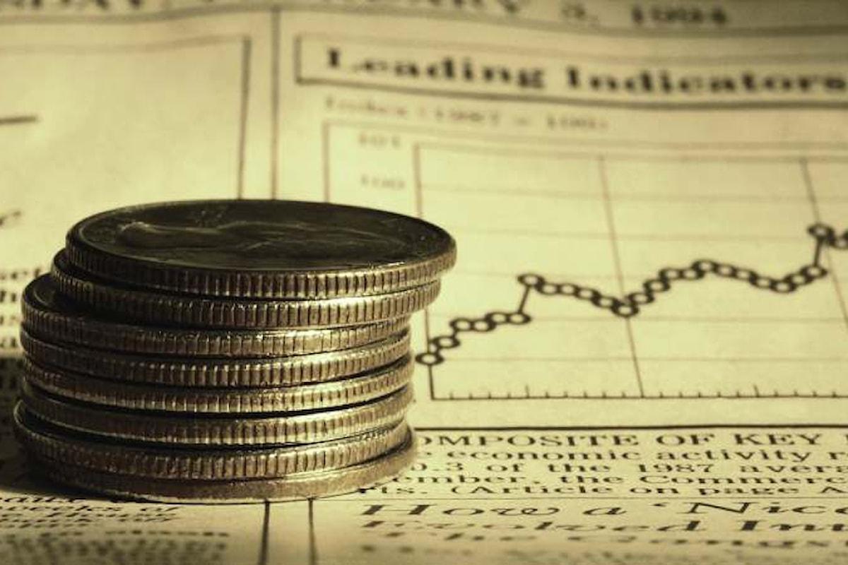 Istat, l'inflazione acquisita per il 2016 risulta pari a -0,1%