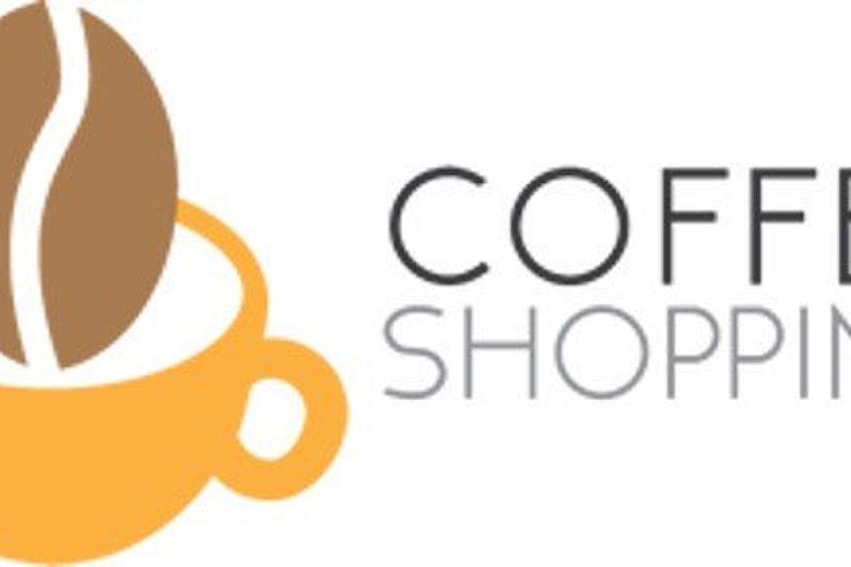 È nata Coffee Shopping: l'app per portare un bar sempre con te