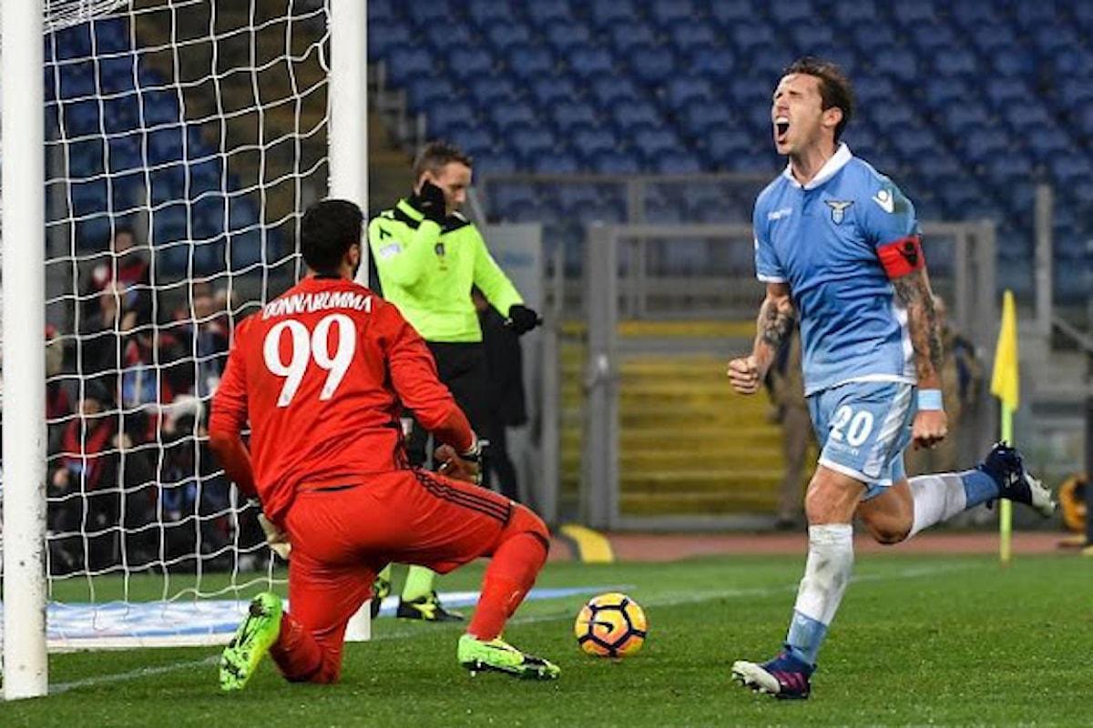 Calcio. Lazio - Milan 1 : 1. Inzaghi: Serviva più cattiveria