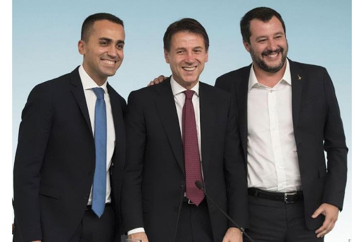 Il Governo del cambiamento ha capito di dover venire a patti con l'Europa