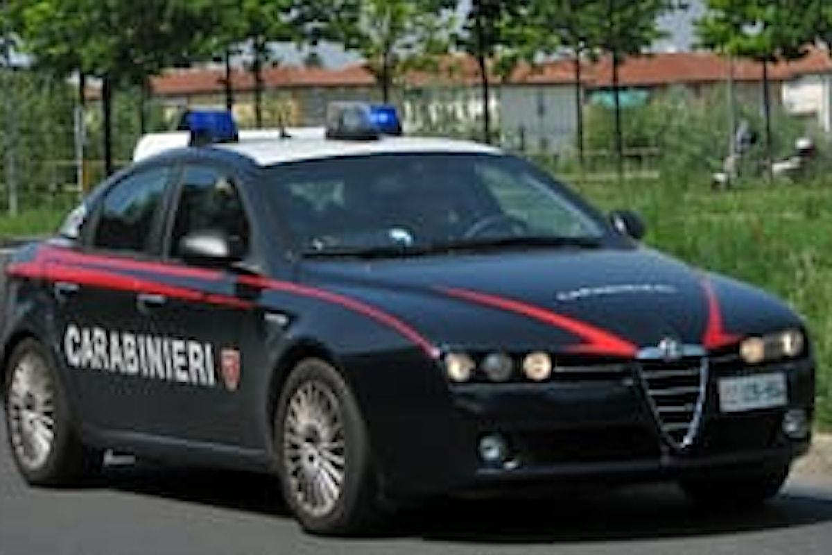 Sicurezza, tre arresti nel salernitano