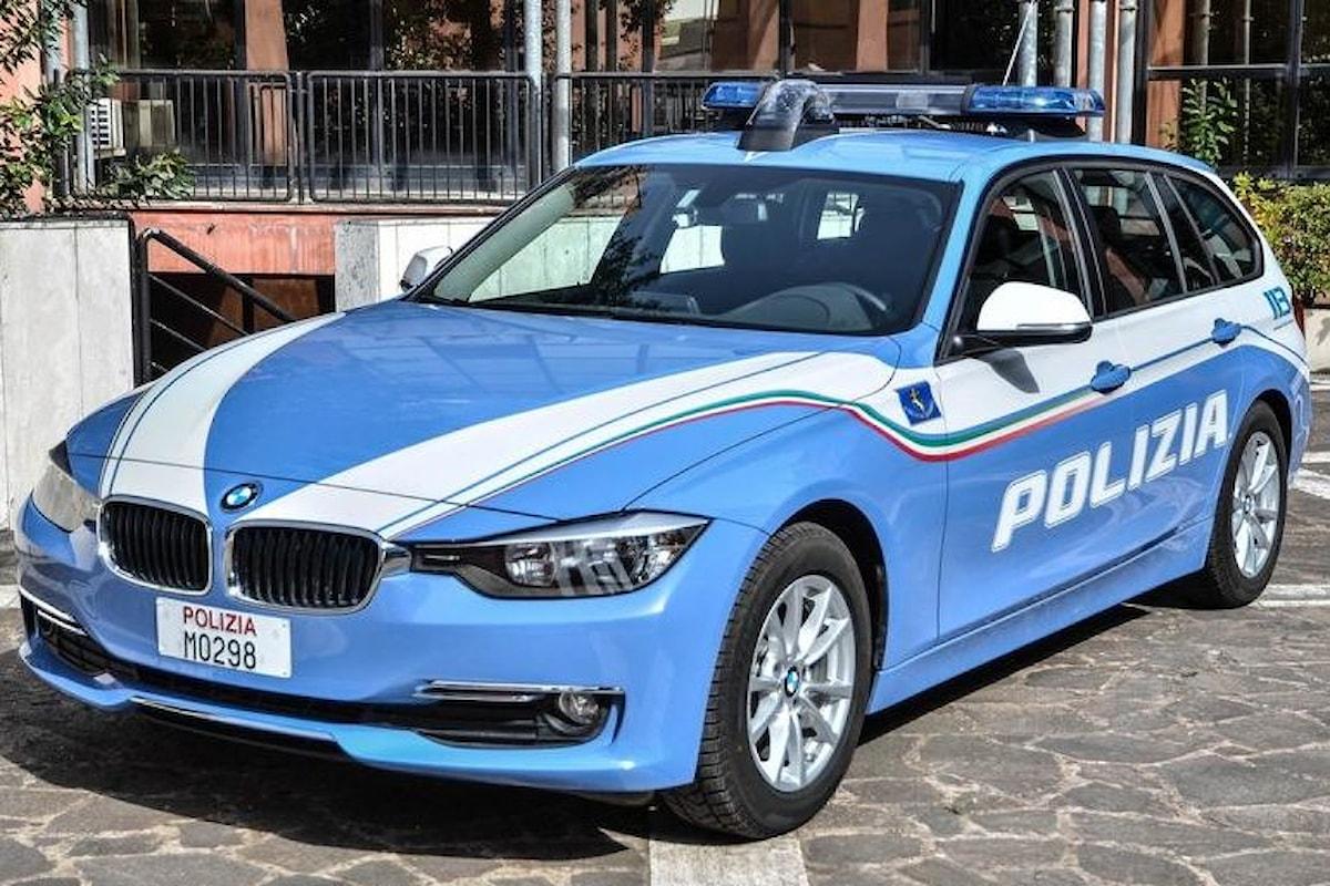 Manda un video alla ex moglie mi uccido, salvato dalla polizia in Campania