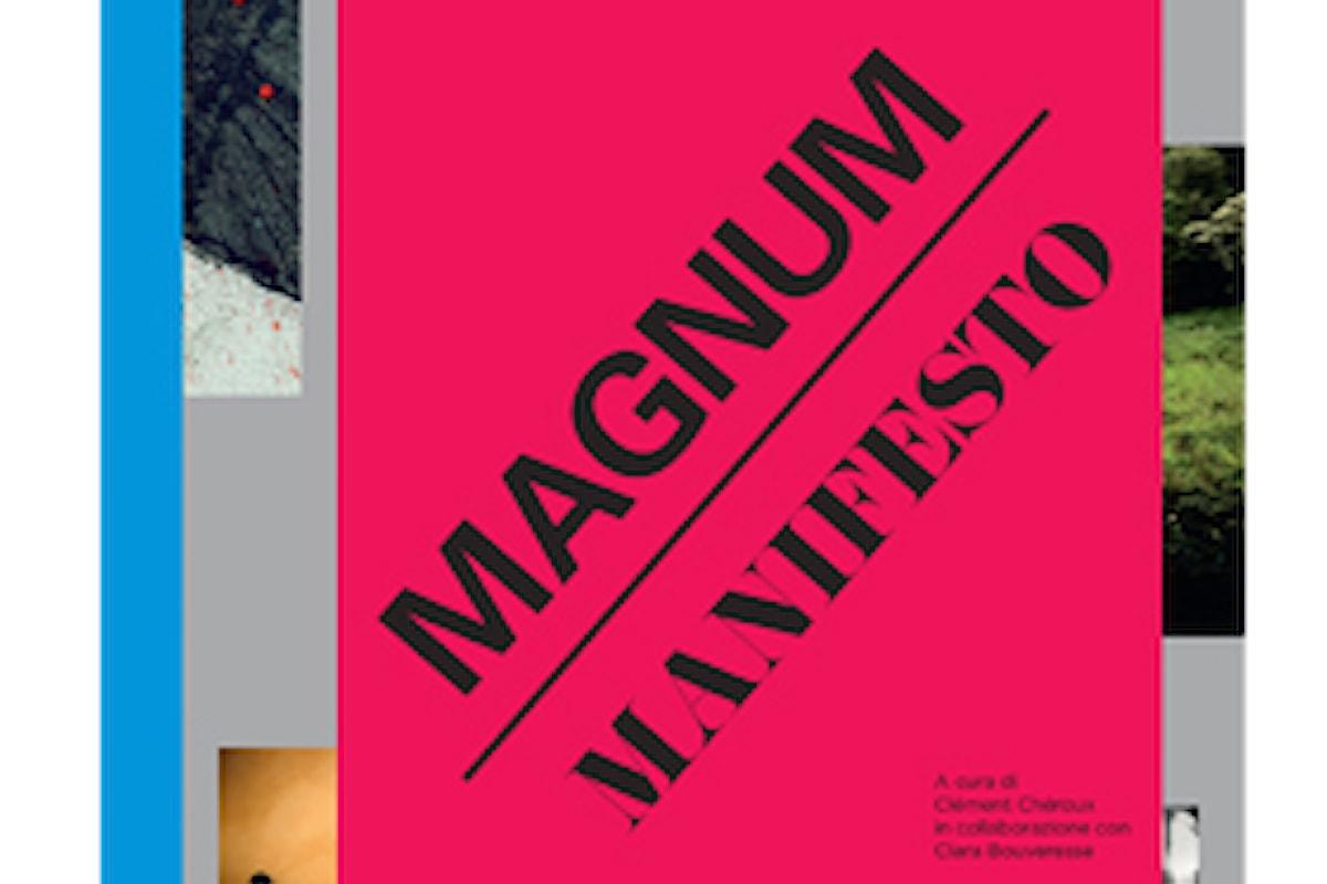 70 anni di Magnum Photos in un libro da collezione