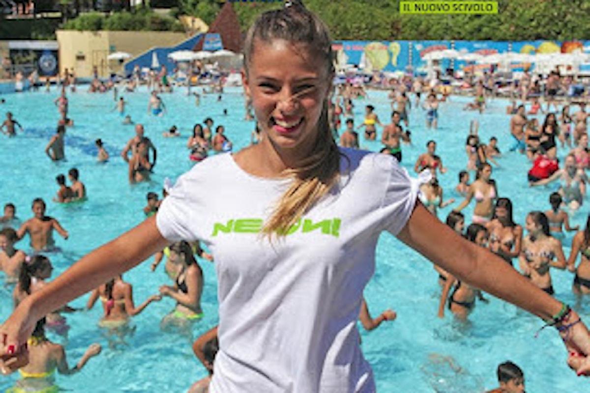Biglietti Aquafan 2017 Scontati
