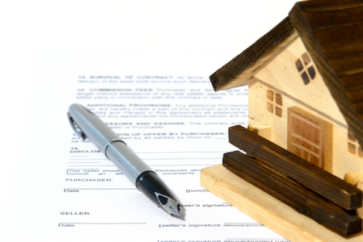 Affitto casa: come, dove e quando il contratto va registrato