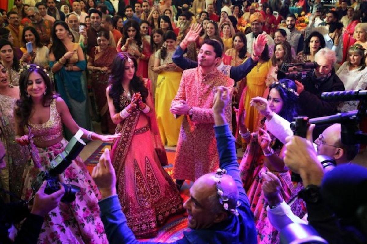 Matrimoni indiani: stop agli sprechi