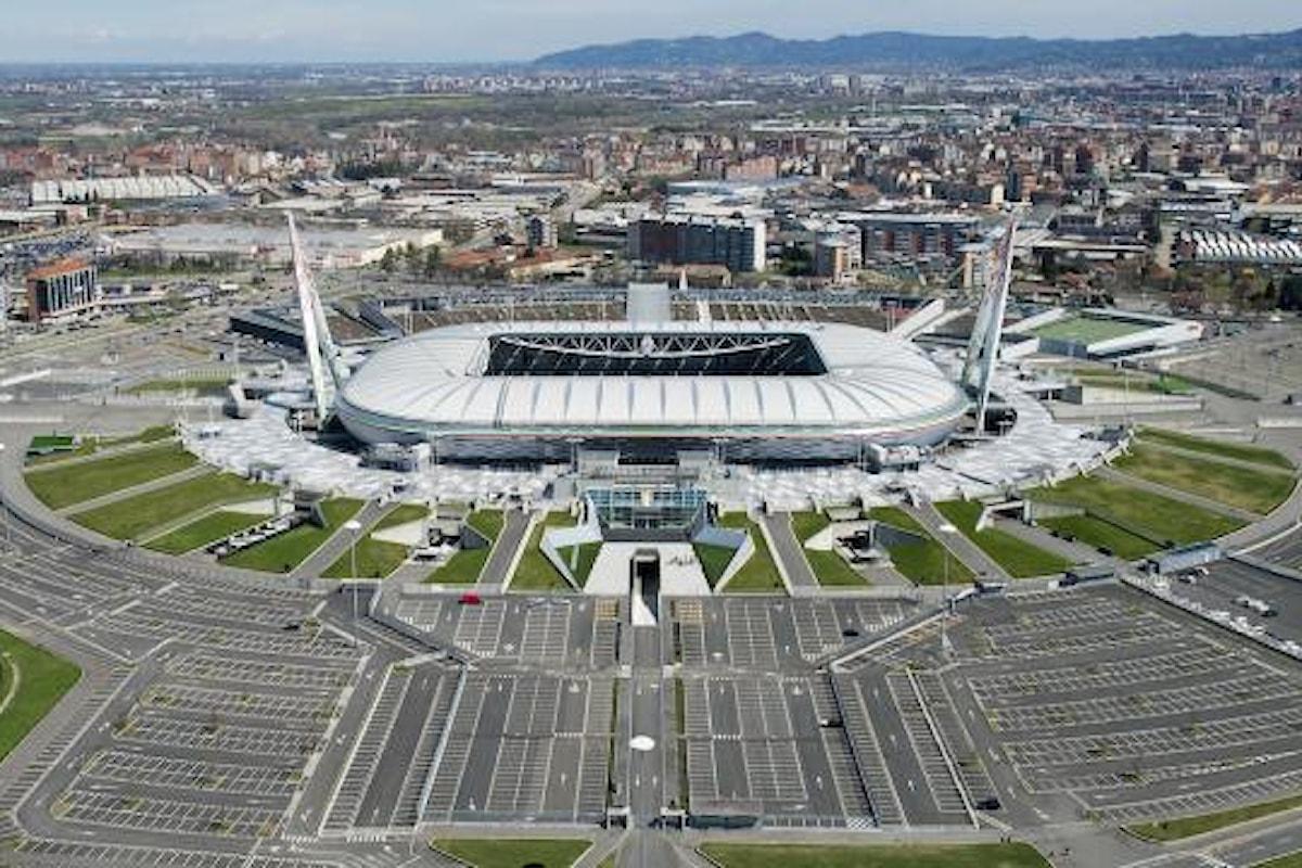 Juventus Stadium cambia nome? Se entrasse uno sponsor...