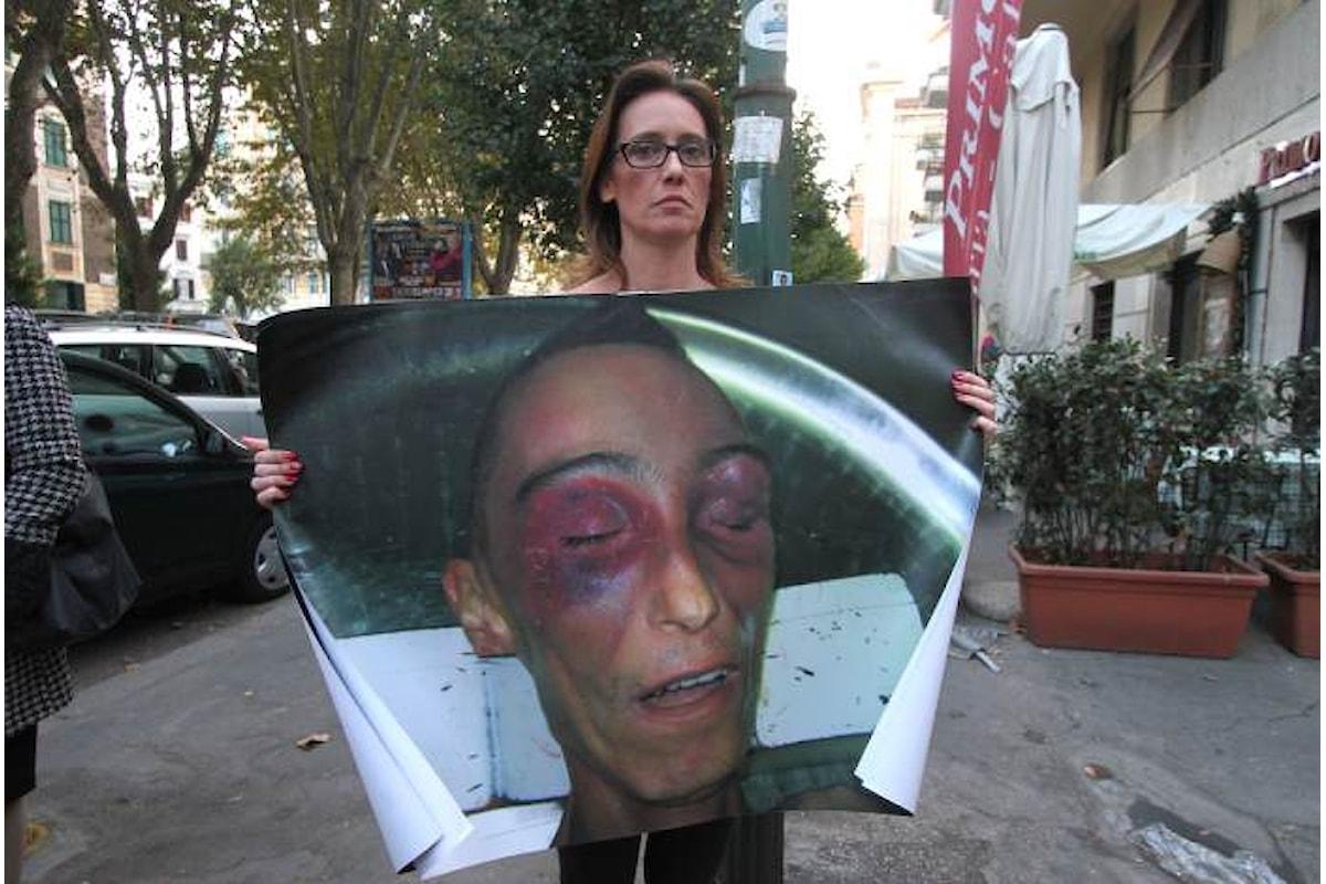 Svolta nella morte di Cucchi. I carabinieri che lo arrestarono accusati di omicidio preterintenzionale aggravato