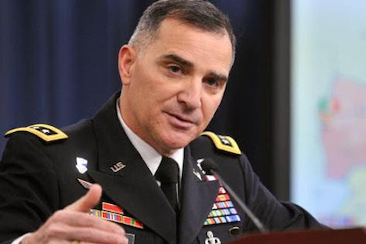 Allarme rosso per le forze USA in Corea del Sud